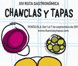 Ruta Gastronómica Peñíscola