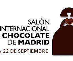 Salón Internacional del Chocolate de Madrid