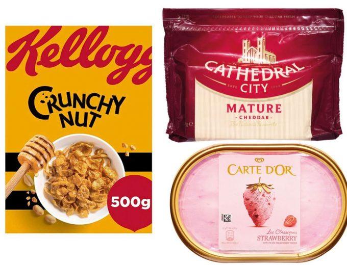 Los supermercados del Reino Unido lanzan ofertas fraudulentas