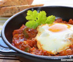 Recetas con salsa de tomate o tomate frito