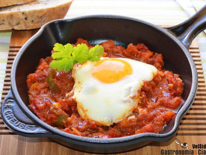 Beneficios del huevo para la salud