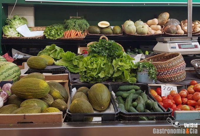 Recomendaciones de la OMS sobre políticas de nutrición y salud