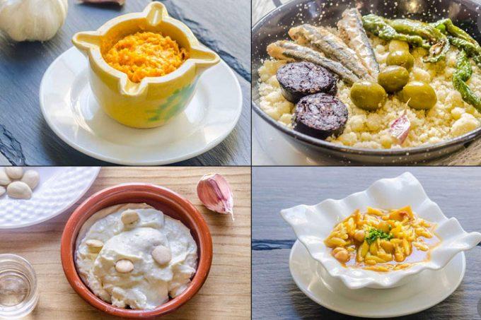 Turismo y gastronomía