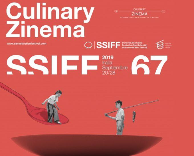 Películas y cenas de la sección gastronómica del Festival de San Sebastián