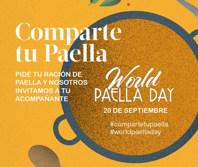 Día Internacional de la Paella
