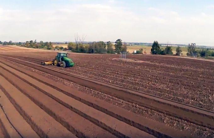 Producción de alimentos y liberación de gases de efecto invernadero