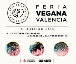 Feria Vegana. Programa de actividades