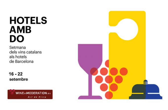 Semana de los vinos en los hoteles de Barcelona
