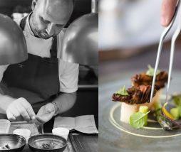 Top 10 restaurantes de Reino Unido
