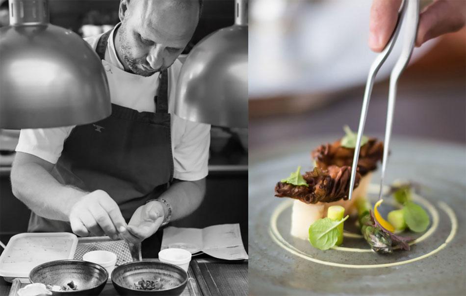 Lista de los 50 Mejores Restaurantes del Reino Unido 2020 según Good Food