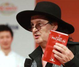 Marc Veyrat denuncia a Michein