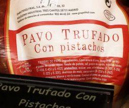 Fraules y mentiras publicitarias legales en los productos alimenticios