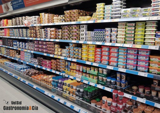 Plataforma para compartir los fraudes alimentarios