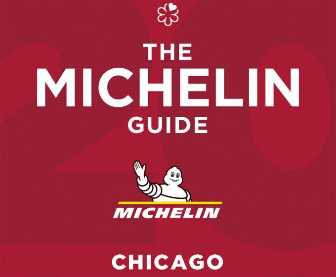 Nuevos estrellas en la Guía Michelin Chicago 2020