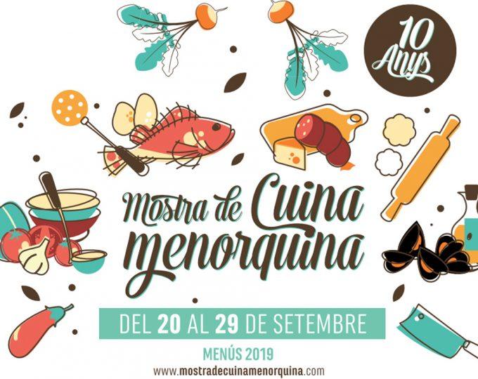 La Vuelta Gastronómica a Menorca