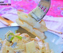 Una receta básica para los amantes del queso azul