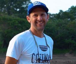 Embajador de la Amazonía peruana