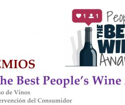 The Best People's Wine