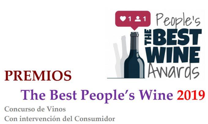 The Best People's Wine