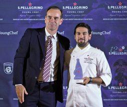 Concurso Jóvenes Chefs
