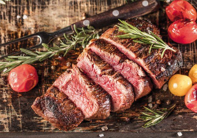 """Incluir la palabra """"imitación"""" en los productos alternativos a la carne"""