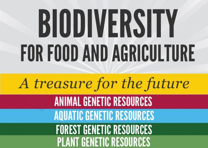 Comisión de Recursos Genéticos para la Alimentación y la Agricultura de la FAO