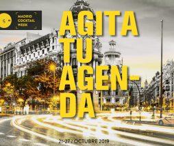 Vuelve la semana del cóctel a la capital