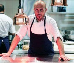 Restaurante Passerini del chef Giovanni Passerini