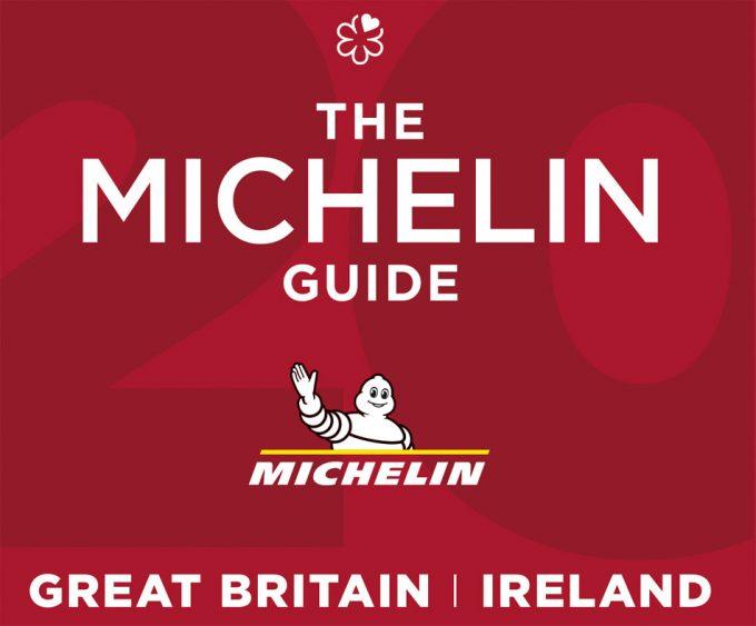 Guía Michelin Reino Unido 2020