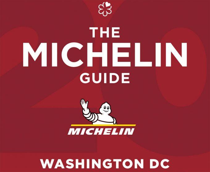 Guía Michelin Estados Unidos