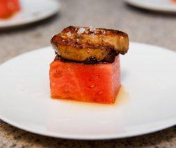 Prohibición del foie gras en Nueva York