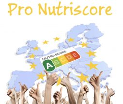 ICE Pro NutriScore