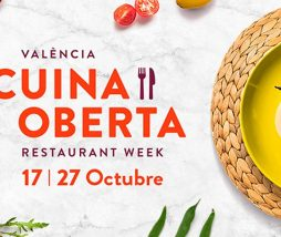 Valencia Restaurant Week