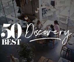 Guía de Bares y Restaurantes del Mundo