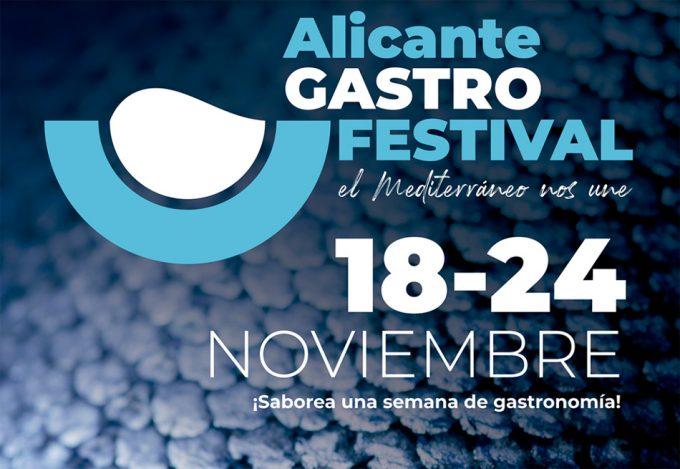 Festival Gastronómico Mediterráneo