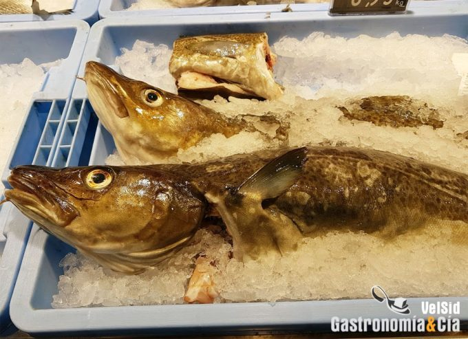 Colapso del bacalao