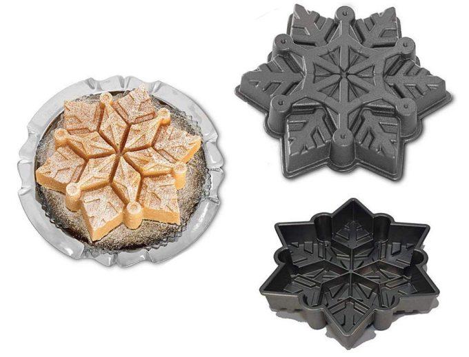 Nordic Ware Frozen