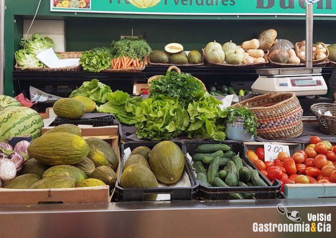 Coste de la Dieta Planetaria