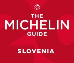 Nueva Guía Michelin Eslovenia 2020