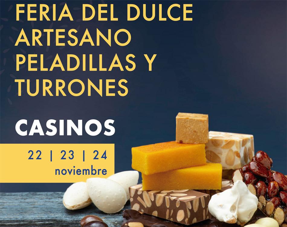 Feria del dulce casinos casino jobs in northern cyprus