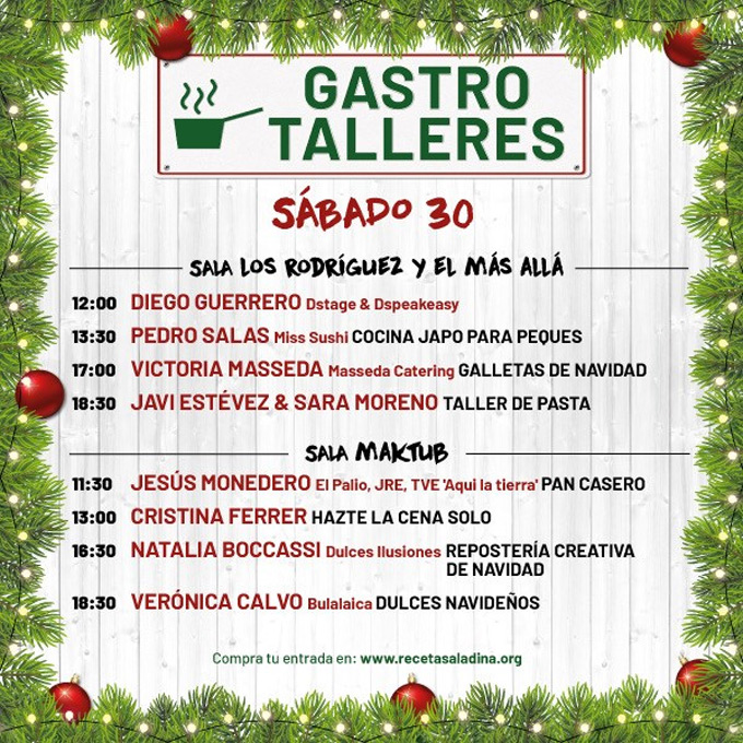 GastroTalleres