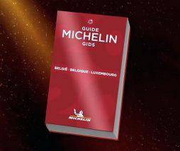 Estrellas Michelin en Bélgica y Luxemburgo