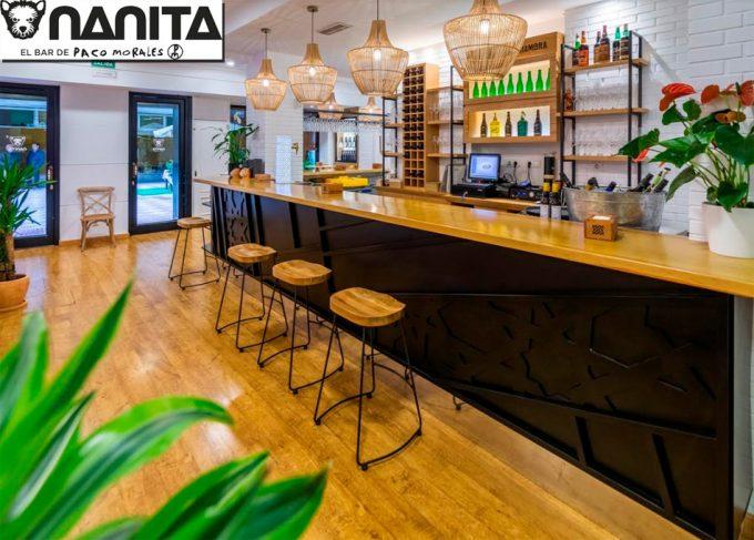 Nanita, el bar de Paco Morales