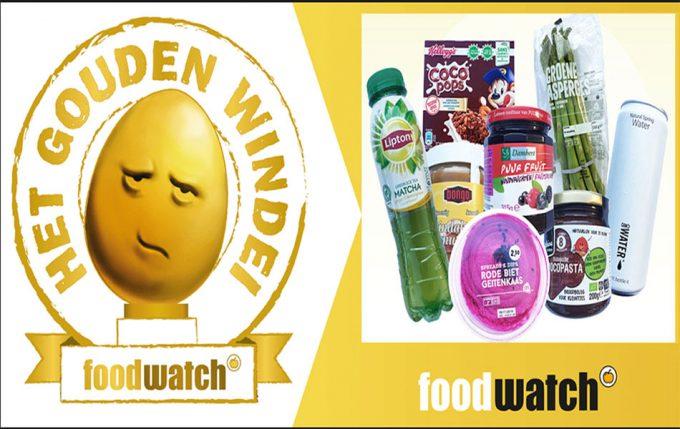 Mentiras en los productos alimenticios