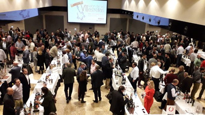 Salón de Vinos Madrid