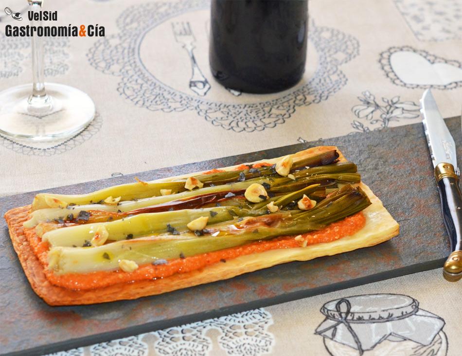 Flipboard 20 Aperitivos Con Hojaldre Para La Cena De