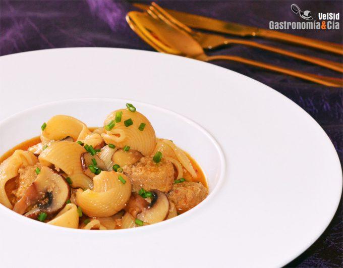 30 Recetas Vegetarianas Para Un Menú Festivo Como El De