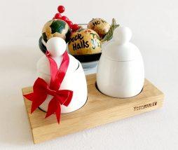 Egg Coddler