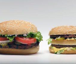 Publicidad de Burger King