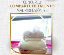 Concurso Madrid Fusión